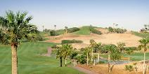 Katameya Heights Golf Resort
