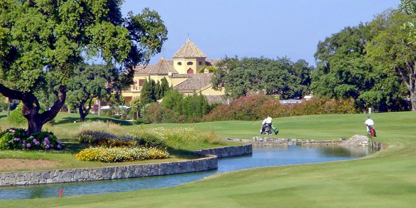 The San Roque Golf Club