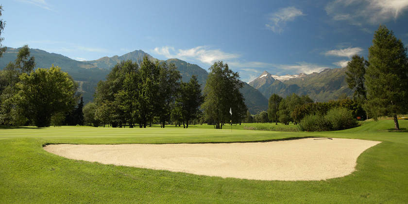 Golf Club Zell am See Kaprun