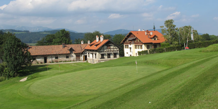 Golf Club Semmering
