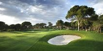 The Montgomerie Maxx Royal Golf
