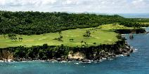 Playa Grande golf course