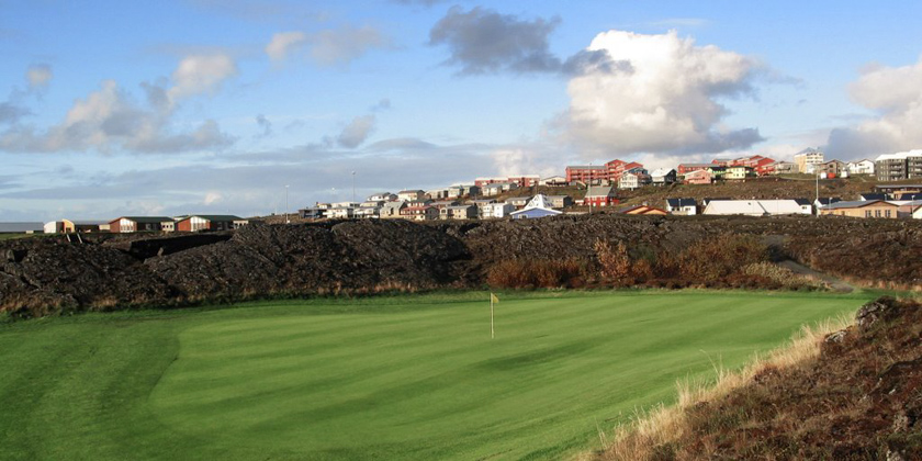 Keilir Golf Course