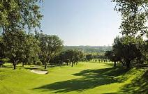 Villa De Madrid Golf course