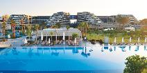 Susesi Resort Spa Hotel
