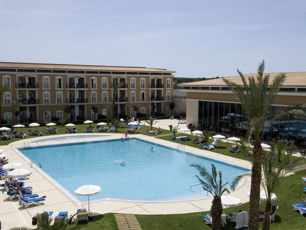 The Playa de Palma Suites & Spa Hotel