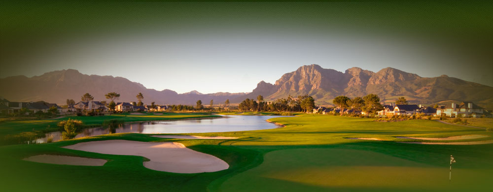 Pearl Valley Golf Estates | Jihoafrická republika