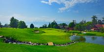 Evian Masters Golf Club
