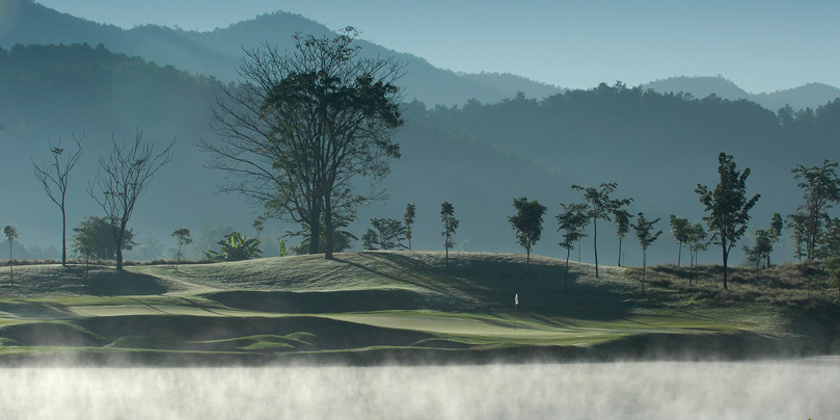 Chiang Mai Highlands Golf and Spa