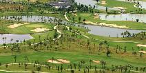Siem Reap Lake Golf Club