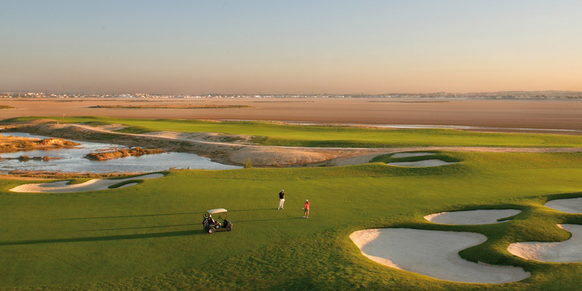 Golf de Carthage