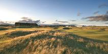 Carnoustie 4 noci a 3 green fee