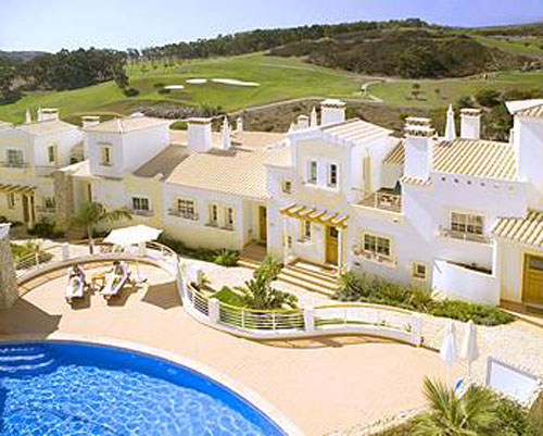 Quinta de Encosta Velha Golf & Leisure Village