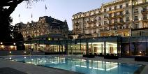 Hotel Angleterre & Residence Lausanne