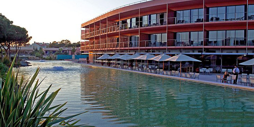 Pestana Vila Sol Spa & Golf Resort