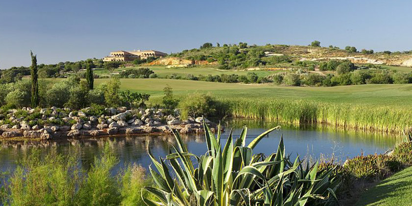 Oceanico Faldo Course and O'Connor