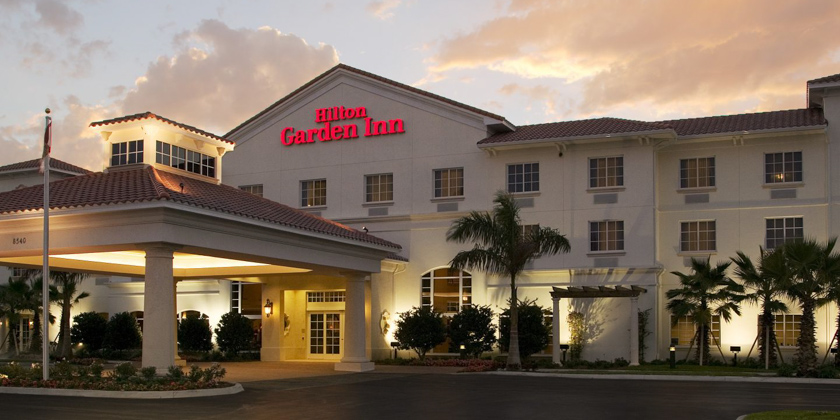 Hilton Garden Inn at PGA Village/Port St. Lucie
