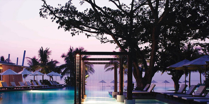 Veranda Resort and Spa: Hua Hin