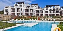 Casares del Mar Luxury Apartment