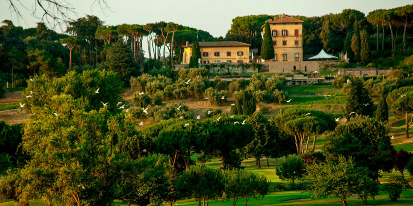 Castelgandolfo Golf Resort