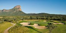 Legend Golf and Safari resort