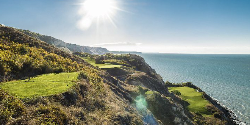 Thracian Cliffs Gary Player Signature Course
