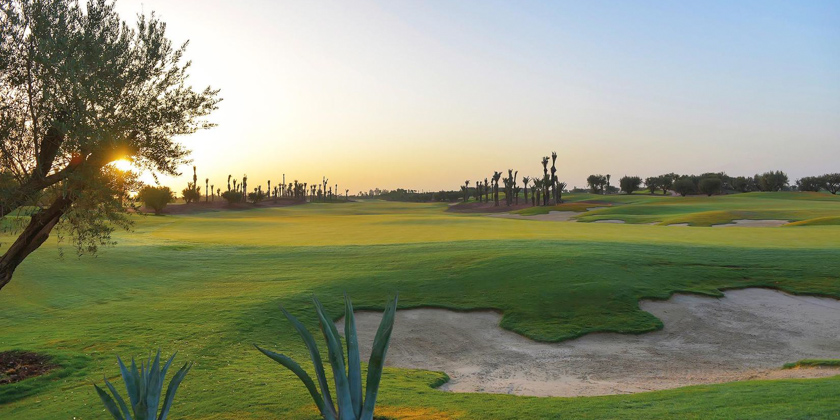 Fairmont Royal Palm Golf Club