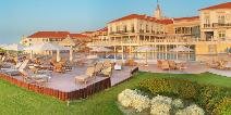 Praia Del Rey Marriott Links