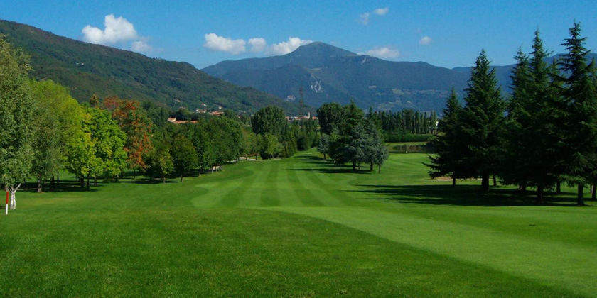 Franciacorta Golf Course