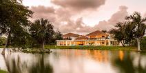 Lake View Villa at Cocotal Golf & Country Club