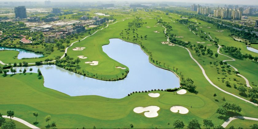 Jaypee Greens Golf Club