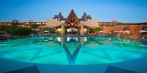 Lopesan Baobab Resort 7 nocí a 5 fee