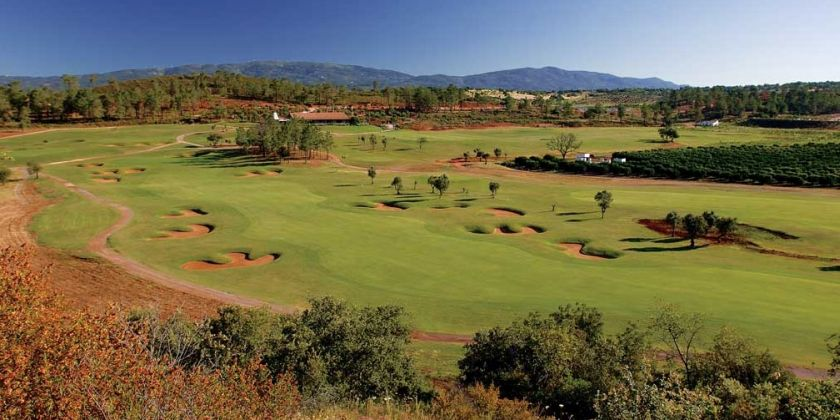 Morgado Golf & Coutry Club