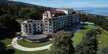 Hotel Evian Royal