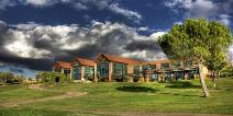 Casino Club de Golf Suites Retamares