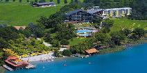 Hotel Karnerhof 4 noci a 3 green fee