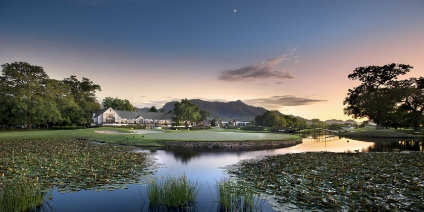 Fancourt Hotel & Golf Estate